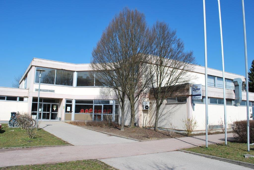 Tagesheimstätte - Marchtrenk - RiS-Kommunal - Zentrum